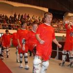 FloorHockeyTeambeimAufw_ñrmen
