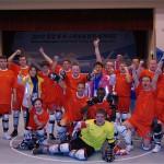 SODFloorHockeyMannschaft2013